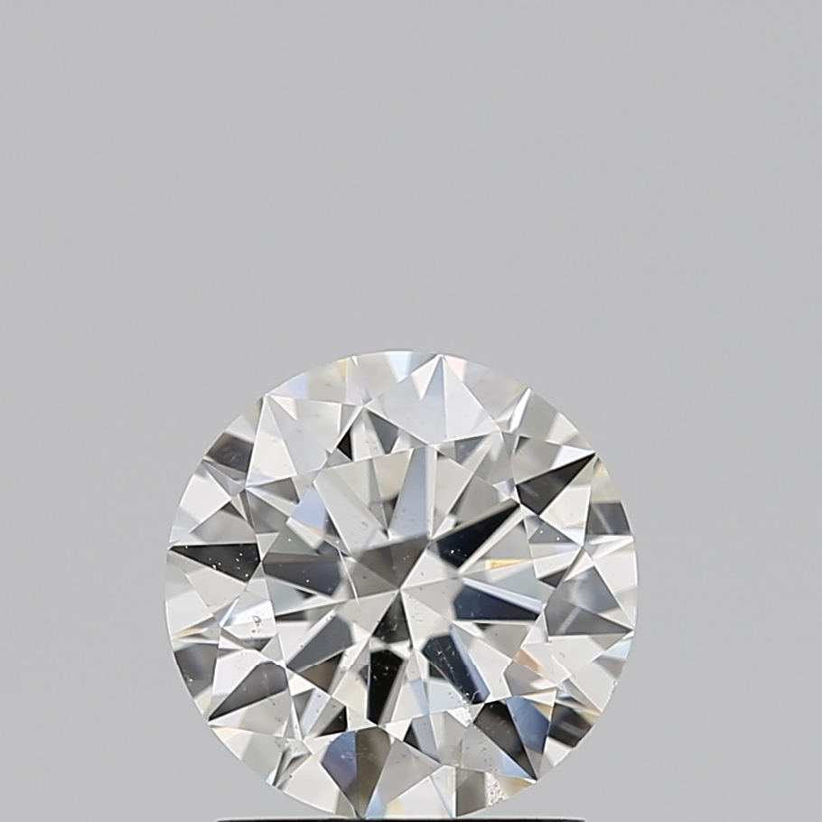 Loose Diamonds Round Cut 1.200 Carat J Color Si1 Clarity Sku 3327666485