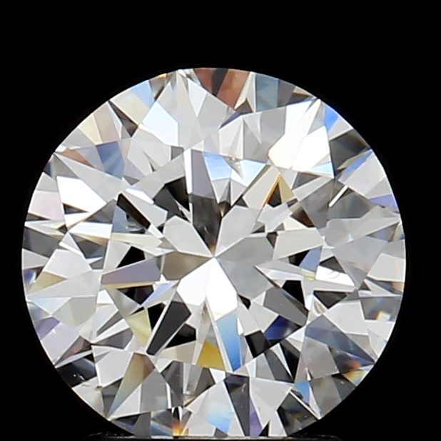 Loose Diamonds Round Cut 1.950 Carat H Color Si1 Clarity Sku 393669388