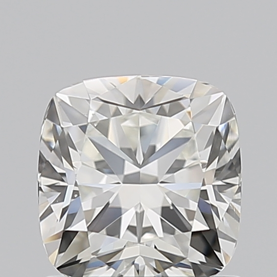Cushion Cut 0.90 Carat J Color Vs2 Clarity Sku 2480126524