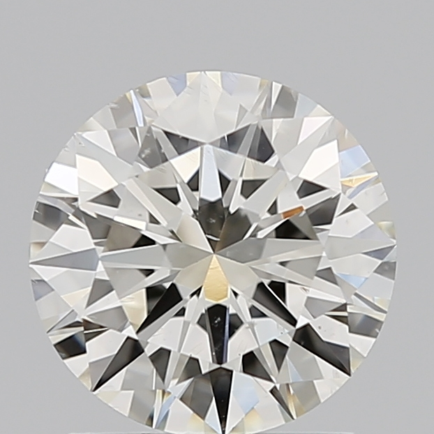 1.20 Carat K-SI1 Ideal Cut Round Diamond
