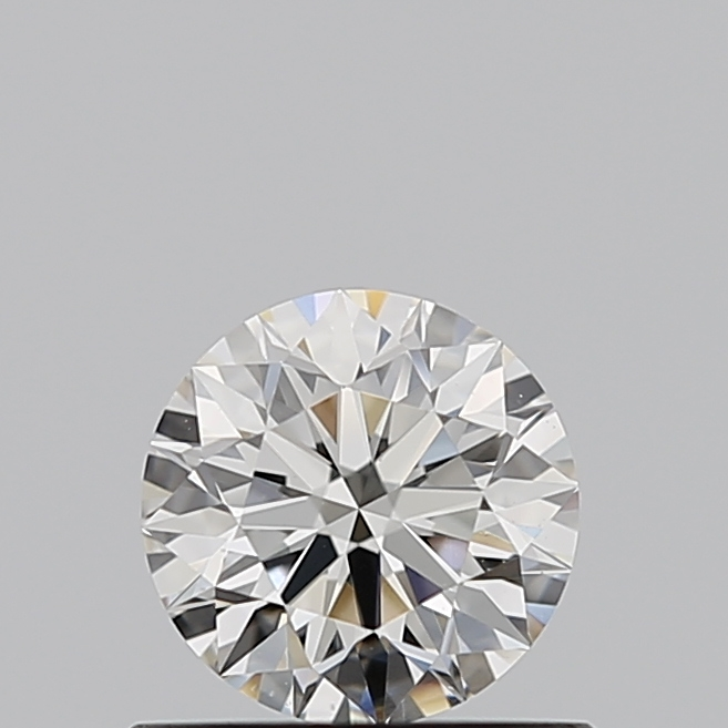 0.55 Carat G-SI1 Ideal Cut Round Diamond