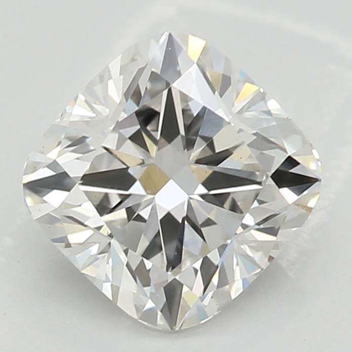 1.02 Carat H-VS2 Ideal Cushion Diamond